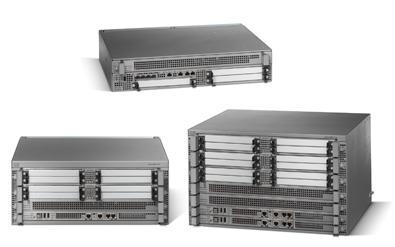 Router agregujący usługi CISCO ASR 1000
