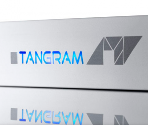 WISI Tangram Chassis