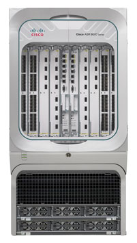 Cisco ASR 9010