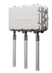 CISCO Aironet 1550