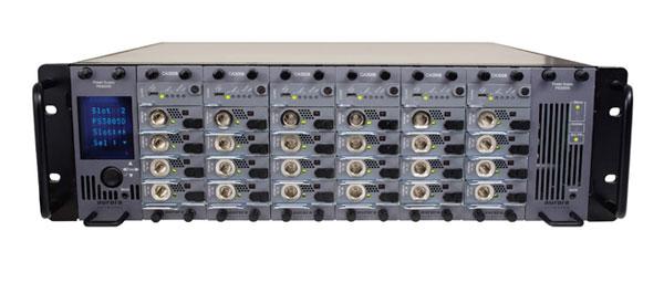 Platforma optyczna 1,2GHz dla DOCSIS 3.1