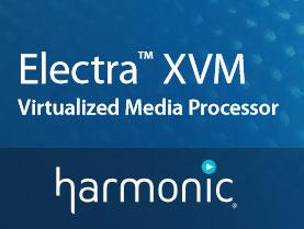 Harmonic Electra XVM