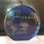 Arris Market Expansion 2017