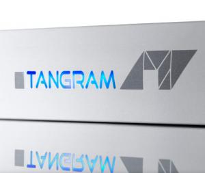 WISI Tangram Chassis