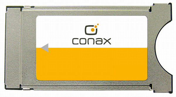 CAM Conax SMiT Consumer