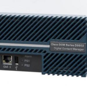 Cisco DCM 9902