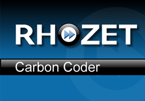 transkoder audio/wideo Harmonic Rhozet Carbon Coder (VoD, Over-the-Top)