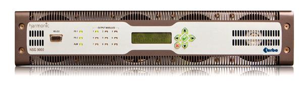 Harmonic NSG9000-40G
