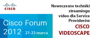 Cisco Forum 2012