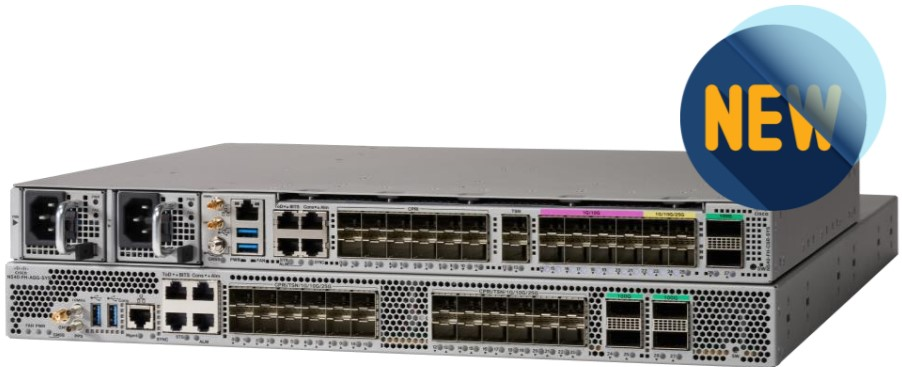 N540-FH-CSR-SYS oraz N540-FH-AGG-SYS