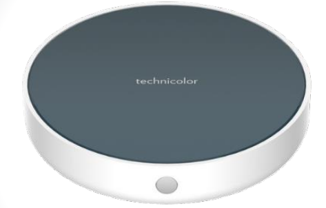 Technicolor Ruby Android TV STB