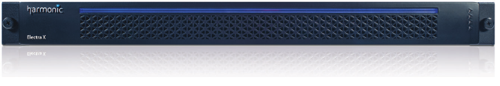 Wieloformatowy Encoder Harmonic Electra X z PURE Compression Engine