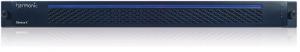 Wieloformatowy enkoder premium DVB/IPTV/OTT Harmonic Electra X2S - zintegrowane i kompaktowe rozwiązanie dla stacji czołowej
