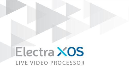 Electra XOS Logo
