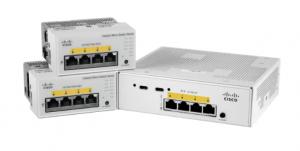Cisco Catalyst Micro Switch