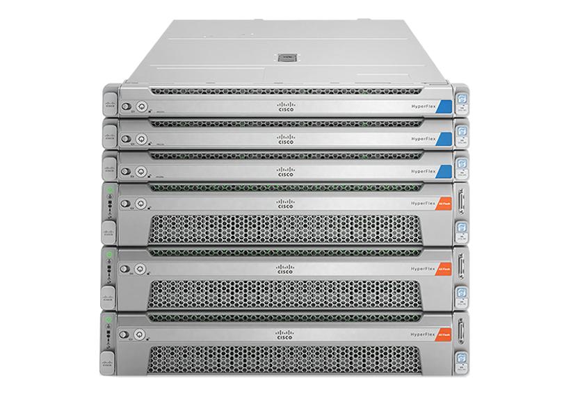 Cisco Hyperflex